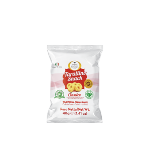 Tarallino Snack