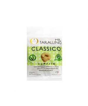 Mr Tarallino 35gr