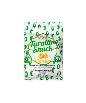 Tarallino Snack 50gr